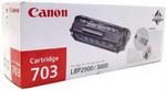 АКЦИЯ!!! Картридж Canon 703 (7616A005) для LBP-2900 / 3000. Совместим с LaserJet 1010 / 1012 / 1015 / 1020 / 1022 series, LaserJet 3015 / 3020 / 3030mfp ~ 2 000 стр@5% (A4) (аналог НР Q2612A)ориг!!! БЕСПЛАТНАЯ ДОСТАВКА !!! или в ПОДАРОК Бумага Xerox офисн
