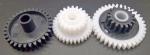 Комплект шестеренок HP LJ M5025 / M5035 / M712 / M725, RU5-0628 | RU5-0637 | RU5-0655