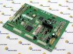 Плата DC CONTROLLER PCB FW R1.43 HP CLJ 4600, RG5-7470-030CN