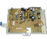 Плата DC контроллера-P/S ,б/у с гарантией 3 месяца HP LJ 1000W,RG0-1094