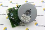 Мотор HP Color LaserJet 2500, RH7-1529