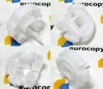 Муфта (флянец)ролика захопленняCanon iR2520 / iR2525 / iR2530 / iR2535 / iR2545, FC9-1022-010000 | FC9-1022-000000