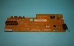 Плата кассеты PC Board: Paper handling PCA hp LaserJet 5000 RG5-3560