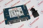 Память сканера HP Color LJ Enterprise 500 M575dn / M525dn MFP Scanner memory PCA assembly, CF116-60001 / CF116-67923
