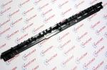 Направляющая бумаги в узел закрепления нижняя HP LJ P1006 / P1005 / P1505 / M1120 / M1522 Canon MF4410 / 4450 / 4570 / 4430, RC2-1076-000 / RC2-1076