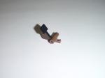 Палец отделения от резинового вала (нижний) (в апп.5 шт) Canon NP-1215 / 6416 / 1550 / 6216 / 6317 / 2020 / 2120 / (3050 / 3030-в апп.4шт) / 6035 / 3825 / 6020 / 6330 / 6030 / 4835 / 7161 / 4050 / iR-8500 Canon FA2-9037