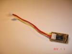 Датчик выхода бумаги (оптопара) Samsung CLP-300 / 300N / CLX-2160N / 3160N / Phaser6110, JC92-01718A