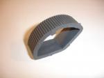 Насадка на ролик захоплення (гум.) Samsung ML-215х / 2550 / 2060 / Phaser 3420 / 25 / 50, JC73-00127A | 022E29530