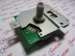 Мотор привода фотовала HP LJ P4014 / P4015 / P4515/ M4555, RL1-1659 / RM1-5052 / RM1-5065
