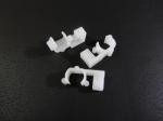 Защіпка для шестерні RU5-0956 HP LJ P3005 / M3027 / M3035 / RC2-0657
