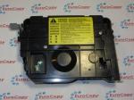 Блок сканера (лазер) HP LJ P2030 / P2035 / P2050 / P2055, Canon iR1133 / LBP6680x / 6670dn / LBP6300dn / 6650dn / MF6310 / MF5880 / MF5840 / MF5980 / MF5940 / MF6780 / MF5960 / MF5950 / MF5930 / MF6680 / MF6680dn, RM1-6424 | RM1-6382