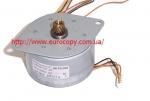 Мотор привода печи HP LJ 2400 / 2410 / 2420 / 2430 / LBP-P1100, RK2-0523-000000 | RK2-0523-000CN