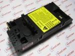Блок сканера (лазер) HP LaserJet Pro M1132 / M1136 / M1212nf / M1213nf / M1214nfh / M1216nfh / M1217nfw mfp / CP1210 / CP1215 / CP1217 / CP1510 / CP1515 / CP1518 / CM2 MFP / P1102 / P1108 / P1109, Canon LBP6000 / LBP6020 / LBP6018, RM1-6878 / RM1-7471