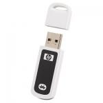 Беспроводной адаптер HP BT500 Bluetooth USB2.0 Photosmart D7463, Q6273A | Q6273-60007