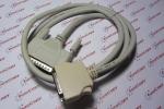 Кабель интерфейсный для HP 1100 / 3100 / 3150 / 3200 / OfficeJet G55 Series / G85 / G85xi / G95, 8121-1037   8120-8668