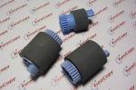 Ремкомплект роликов Roller kit - (для лотков2,3,4)HP LJ 5500 / 5550 RY7-5097
