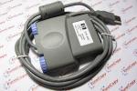 Кабель интерфейсный (с электроникой) HP LJ 1000W Q1342-60001 / Q1342-69001
