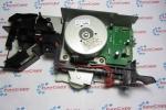 Вузол приводу виходу паперу из печі HP LJ 9000 / 9050 / 9040, RG5-5659-070CN