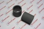 Насадка на ролик захоплення паперу из касети (гум.) Samsung ML-1510 / 1710 / 1750 / 1520P / 225х Phaser 3130 / 3120 / 3121 / 3115 / 3119. SCX-4016 / 4216F / 4100 / 4200 / 4300 / 4500 /4х20 / РE114e / РE16 / e-St180S, JC72-01231A | YC72-01231A original