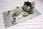 Двигун в зборі з редуктором Samsung ML-1510 / 1710 / 1750 / Phaser 3130 / 3120 / SCX-4016 / 4116 / 4216F / WC РE16 / SF-56х, JC96-02733A