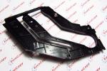 Направляюча картриджа, права HP LJ Pro P1102 / M1212 / M1132, RC2-9217