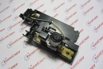 Выключатель питания (Power Switch Assembly) HP LJ Pro M1536dnf MFP, RM1-7573 / RC2-9529 / RM1-7634
