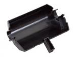 Кришка ролика захоплення з ручного лотка HP LJ P2015 / P2014 / M2727 MFP, RC2-0420-000CN