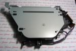 Блок сканера (лазер) HP CLJ 5550 / 5500, RG5-7681 | RG5-7680 original
