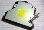 Блок сканера / лазера HP LJ 4100, RG5-5100 | RG5-5100-080CN | C8049-69005 original