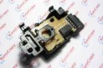 Кнопка включения питания в сборе HP LJ CP1025nw / M175nw / M275nw Power Button, RM1-7756-000 / RK2-3747 / RK2-3547