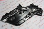 Направляющая картриджа левая HP LJ P1566 / P1606 / M1536, RC2-9394