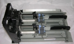 Вузол захоплення паперу из лотков 2, 3 HP LJ 9000 / 9040 / 9050, RG5-5681 | RG5-5677