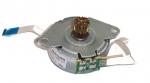 Мотор реверса в дуплексе HP LJ 2200, RH7-1461-000CN | RH7-2783