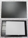 Крышка планшетного сканере HP LJ M1132 / M1136 / M1212 / M1213 / M1214 / M1216 / M1217 / M1218, CE847-40003