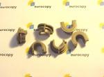 Підшипник гумового валу HP LJ Professional M1132 / M1136 / M1212 / M1213 / M1214 / M1216 / M1217 / MF3010 / 3014 / FAX-L170 / L150, RM1-8283-01 original