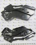 Направляюча картриджа ліва HP LJ M1120 / M1522, RC2-2967