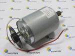 Мотор главного привода HP LJ P1005 / P1006, LBP-3010 / 3018 / 3050 / 3100 / 3108 / 3150, RM1-4616 / RM1-4617