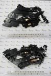 Направляюча картриджа ліва HP LJ Pro M130 / M102a, RC4-7846