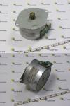 Мотор привода драма HP CLJ 5500 / 5550, RH7-1524-030CN | RH7-1524-000CN