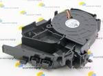 Блок вентиляционной системы в сборе с вентилятором HP LJ M277, RM2-7419