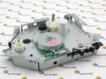 Головний редуктор с Двигуном HP CLJ CP1025 / M175 / M275, RC2-9888 / RC2-9887 / RM1-7743-02
