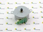 Мотор привода печки HP CLJ CP1025 / M175 / M275 series, RM1-7749 | RM2-7282