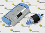 Ролик захоплення + тормозная площадка лотков 2,3 HP LJ Enterprise MFP M725 / M712, CF235-67909