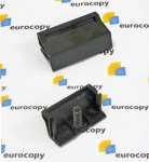 Гальмівний майданчик / майданчик відділення HP LJ Pro M402 / M403 / M426 / M427 / M404 / M507 / M528, Canon LBP-3120, RC4-3033-000 | RL2-0657-000000 | RL2-0657-000CN