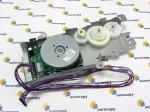 Мотор привода печи HP LJ Enterprise M607 / M608 / M609 / M631 / M632 / M633 series / E60055 / E60065 / E60075 / E62555 / E62565 / E62575, RM2-6763-000CN | RM2-6763-000000 Original