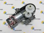 Вузол приводу з двигуном HP LJ Ent. M607 / M608 / M609 / M631 / M632 / M633, RM2-6744