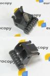 Вихідний ролик в зборі (с пружиной) HP LJ 5P / 6P / 4L / 4P, RG5-0682-030