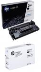 Заправка картриджа HP 26X LJ Pro M402d / M402dn / M402n / M426dw / M426fdn / M426fdw Black, CF226X/Z